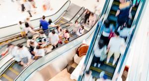 Gorący koniec roku w centrach handlowych