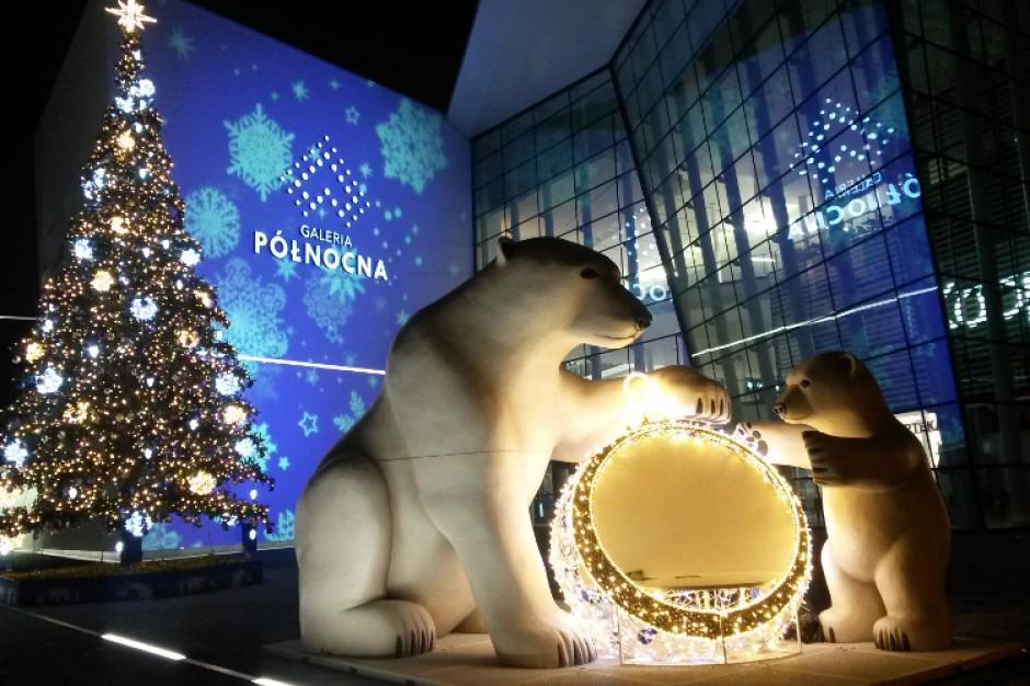 W Galerii Północnej zapanuje świąteczny klimat