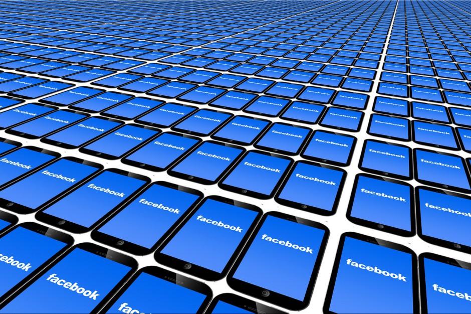 Facebook otwiera nowe biuro