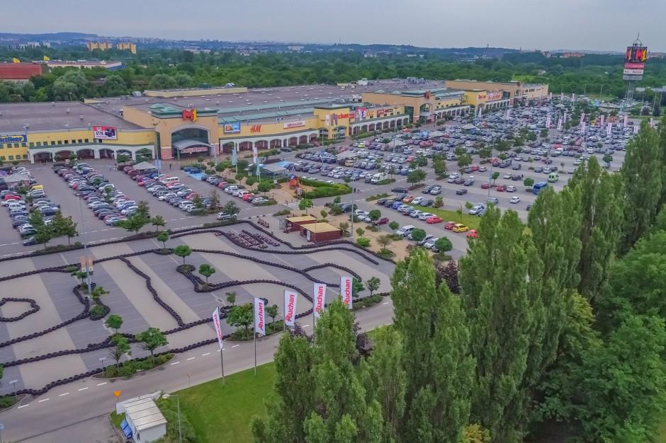 EPP o szczegółach przejęcia centrów M1 i Power Park