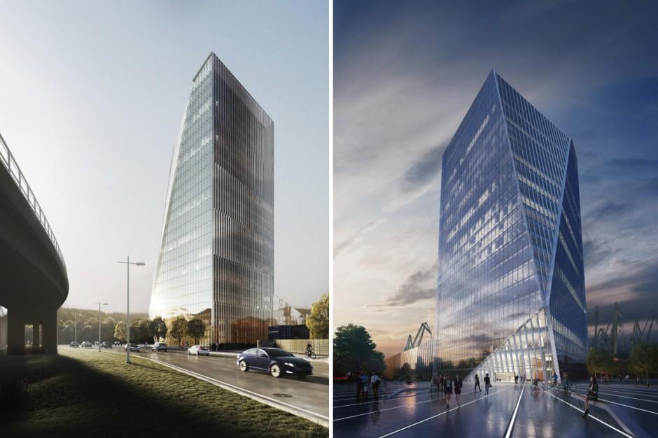 Lokalizacja zobowiązuje. Cavatina inwestuje w niezwykły biurowiec w Gdańsku