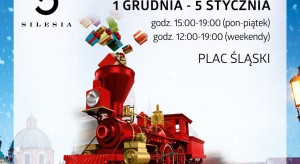 Magiczny grudzień w Silesia City Center