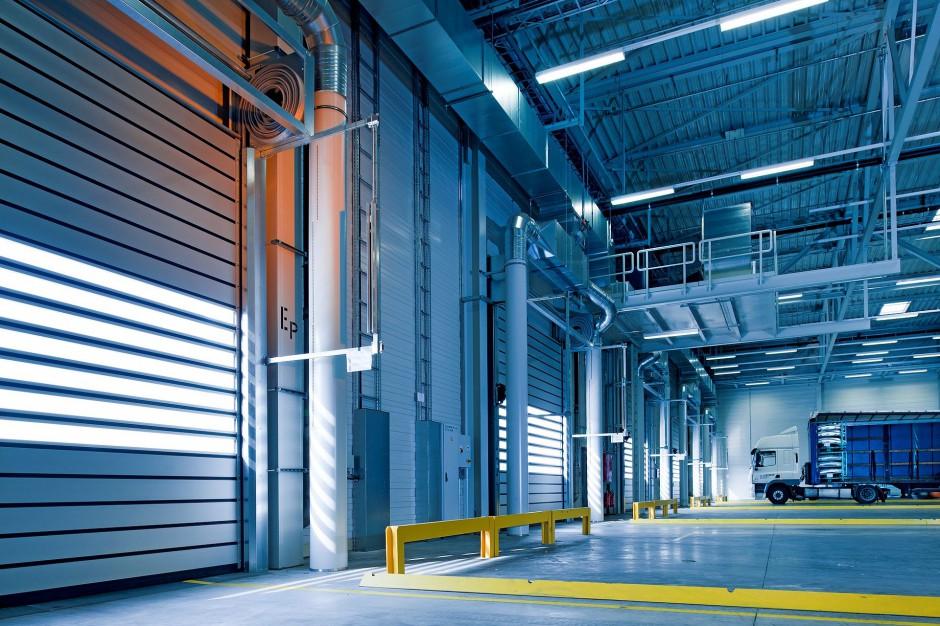 Nowe hale produkcyjne w tarnobrzeskiej strefie