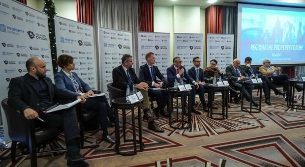Zakończyła się kolejna edycja Property Forum Kraków