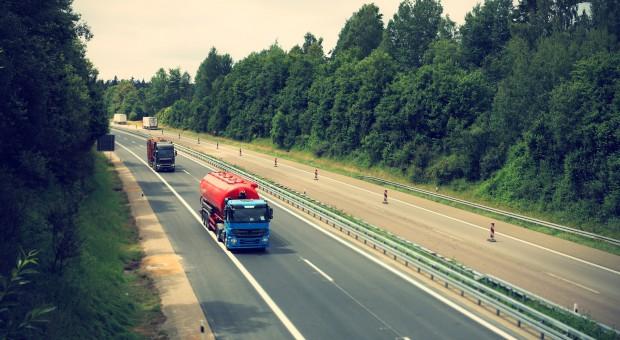 Delta Trans wzmacnia logistykę