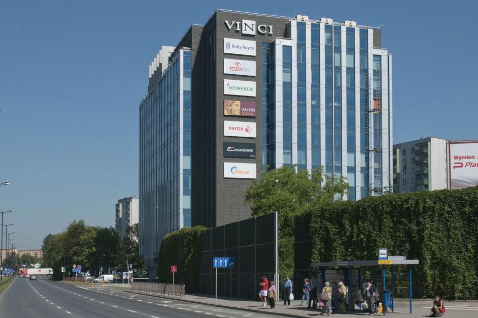 Vinci Office Center sprzedany