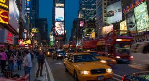 W 2021 roku Amerykanie zdominują globalny przepływ kapitału