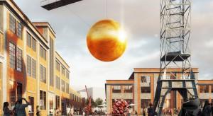 Inwestorzy i wizjonerzy przestrzeni wspólnie zbudują Młode Miasto