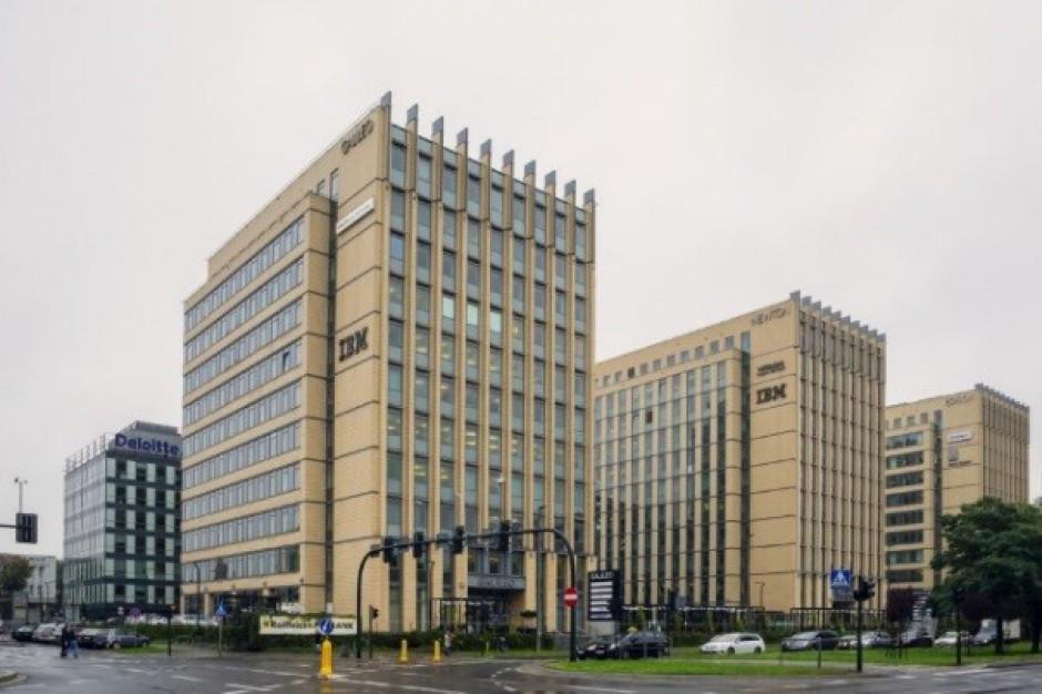 GTC z kredytem na Korona Office Complex