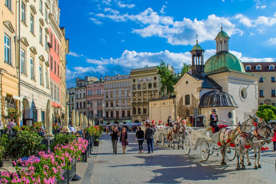 Nowe przepisy dla turystyki - ma być bezpieczniej