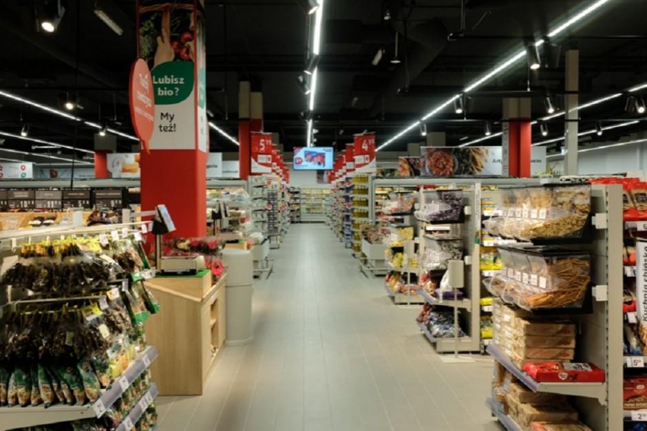 Supermarket Auchan ruszył w Gdyni