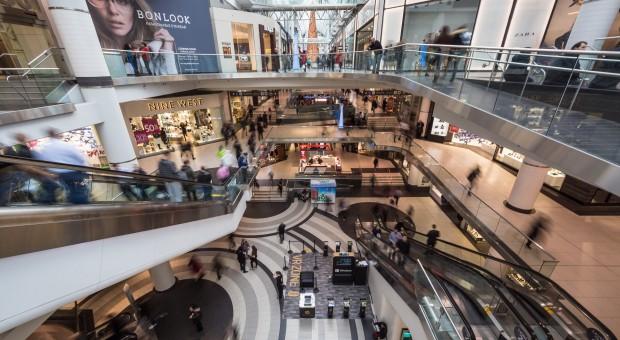 Handel przyszłości zmieni rolę centrów i galerii