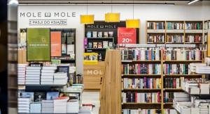 Mole Mole zajmie miejsce księgarni Matras