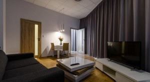 Pięć zalet wynajmu apartamentu na długie wyjazdy służbowe