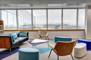 Poznaj trendy w projektowaniu biur na 2018 r.