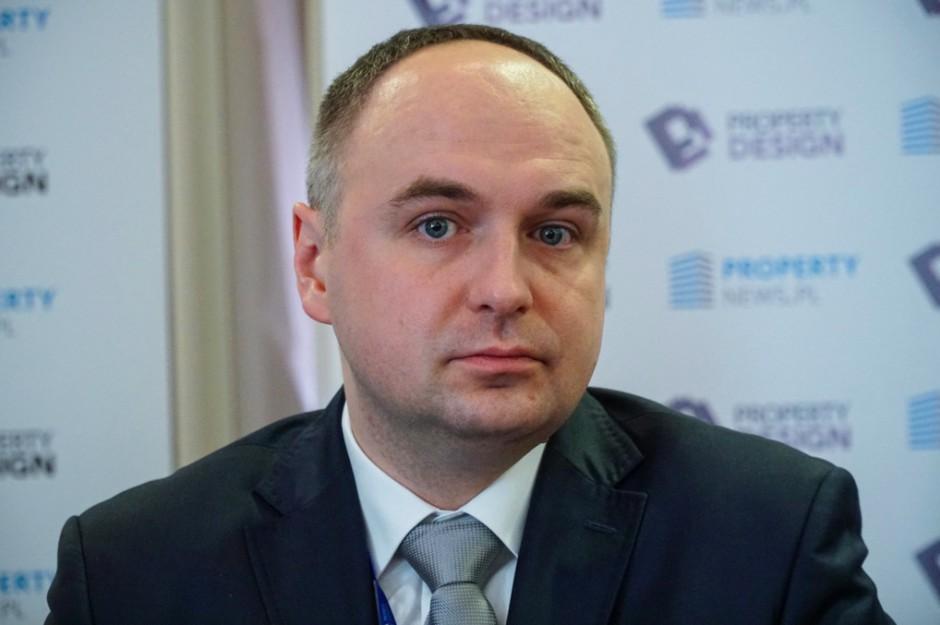 Radosław Altheim, Managing Director Q Hotel