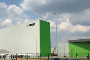 BASF rozbuduje zakład w Środzie Śląskiej