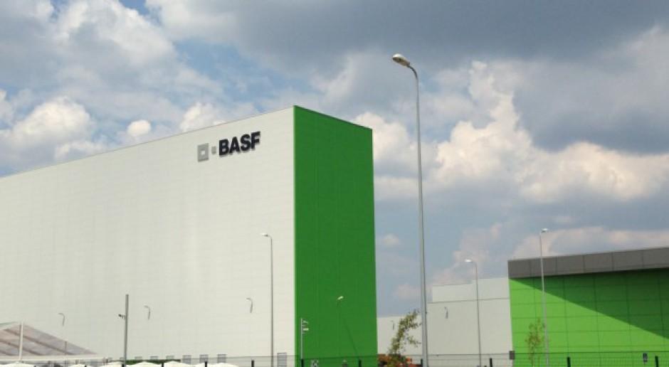 BASF powiększył zakład pod Wrocławiem