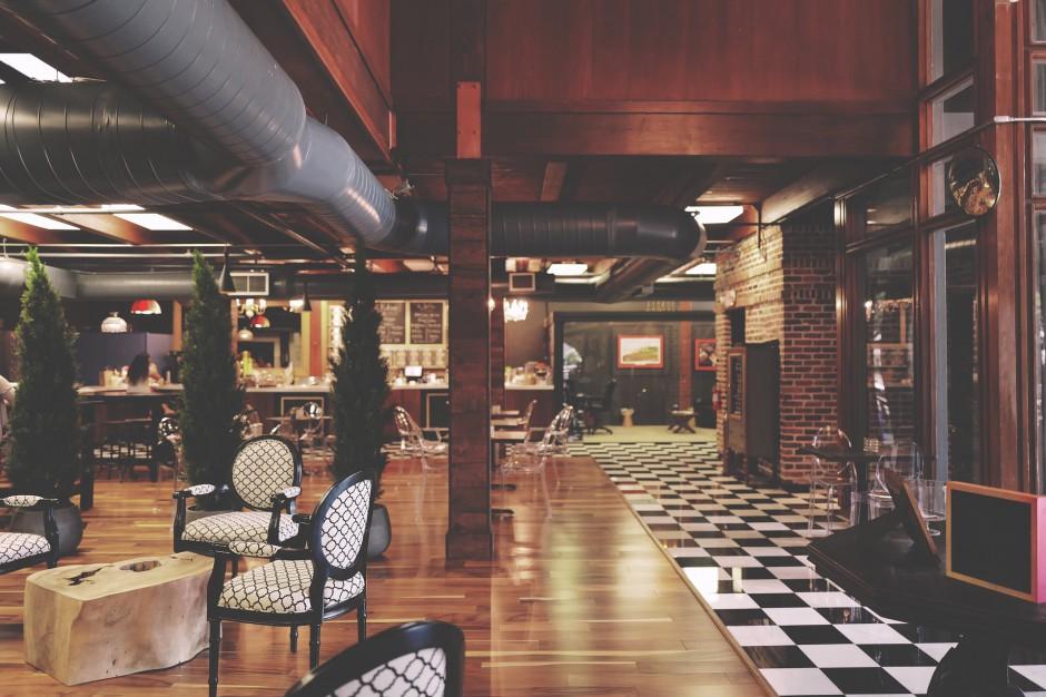 Grand Hotel w Łodzi idzie do remontu