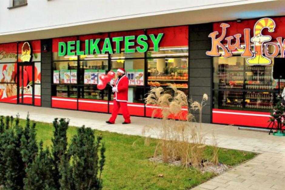 Delikatesy Kulfon otwarto w Warszawie