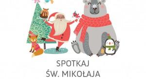 Przybysz z Laponii w Galerii Wileńskiej