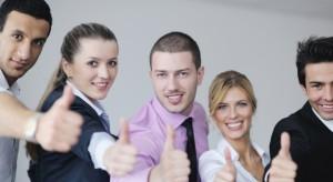 Tysiące nowych miejsc pracy w centrach usług