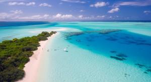 Najlepszy luksusowy hotel świata 2017 jest na Malediwach