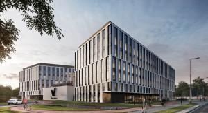 V.Offices w towarzystwie architektonicznych gigantów
