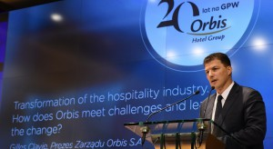 Orbis wzmacia pozycję w Bukareszcie