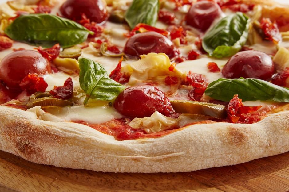Franczyzowa sieć pizzerii zapowiada ekspansję