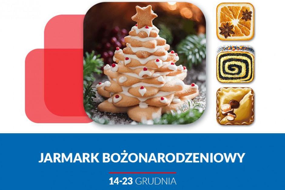 Świąteczny Jarmark Produktów Regionalnych zawitał do Blue City