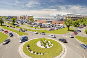 Magnolia Park sprzedana za około 380 milionów euro