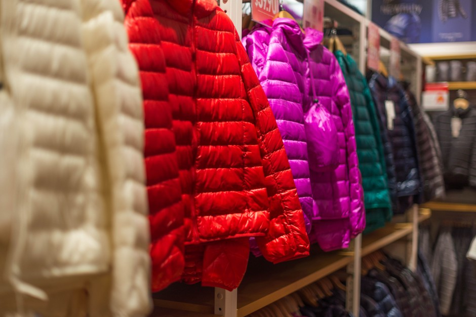 H&M poszerza współpracę z grupą Alibaba