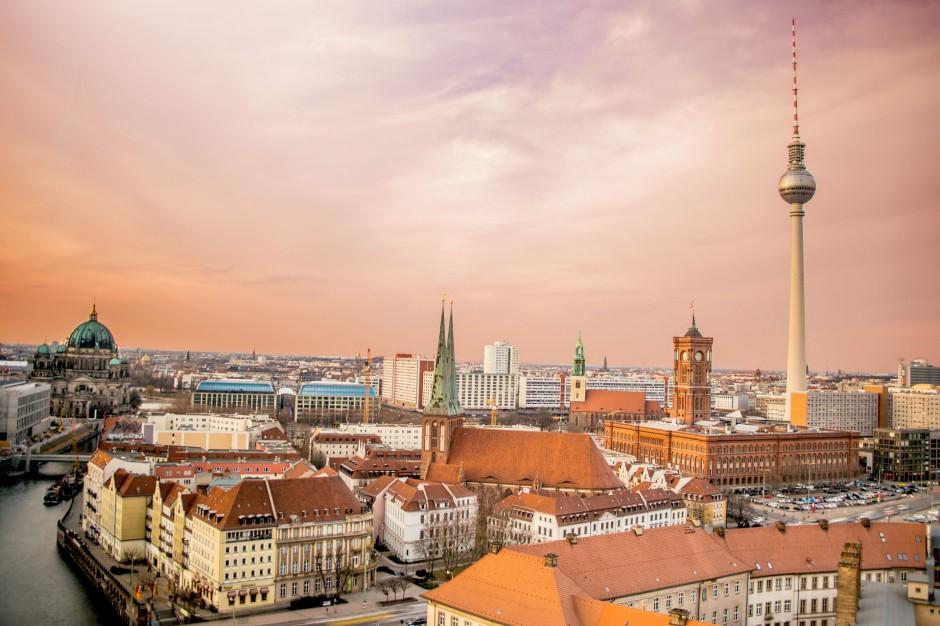 Miasta z potencjałem. Gdzie w Europie skutecznie przyciąga się inwestorów?