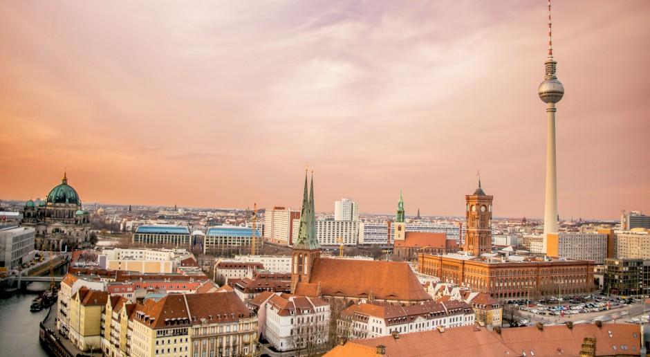 """""""Nie"""" dla wyższych czynszów w Berlinie"""