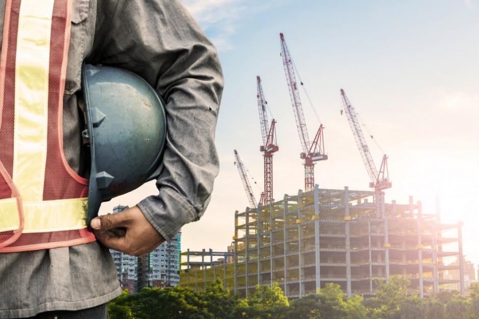 Podwyżki i trendy eko na budowach