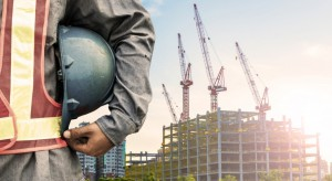 Upadek budowlanego giganta