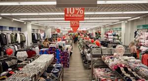 200 sklepów Kik w Polsce