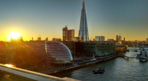 Biura w Londynie nadal w cenie
