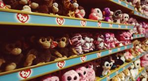 Brytyjskie Toys