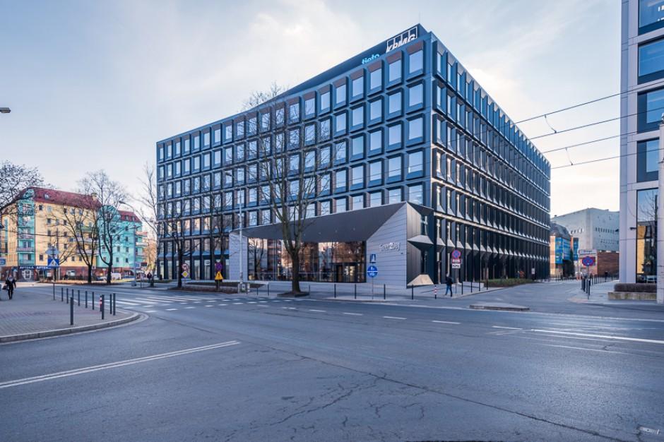 Dolina startupowa we Wrocławiu. Nowy koncept Business Link i Skanska
