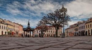 Polska w publikacji