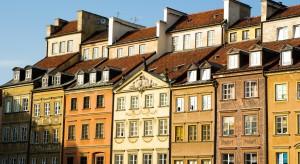 Warszawa odzyskuje kolejne nieruchomości