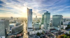 Warszawa przyciąga największe, światowe firmy