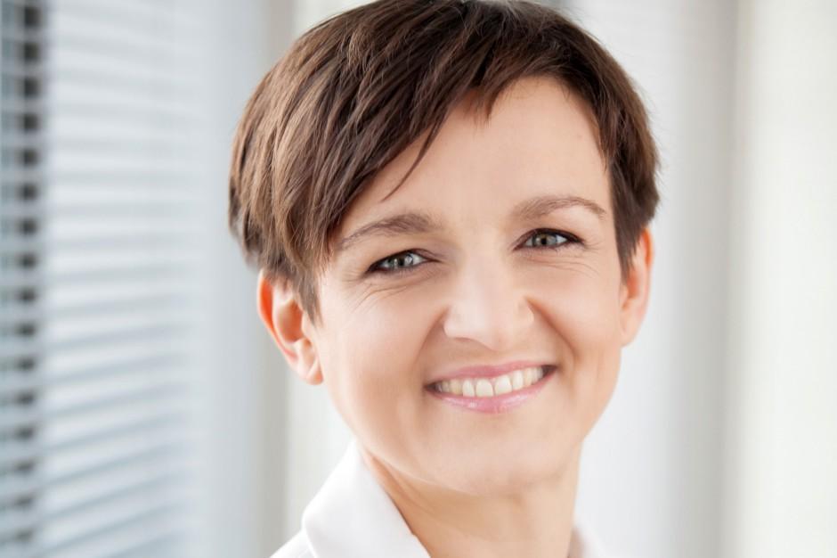 Markowy boom w polskich centrach