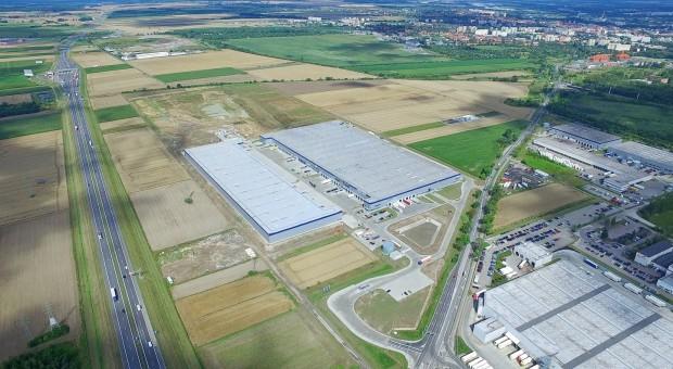 Europejski lider rynku opakowań wtórnych wynajmuje powierzchnię  w Panattoni Park Gliwice III