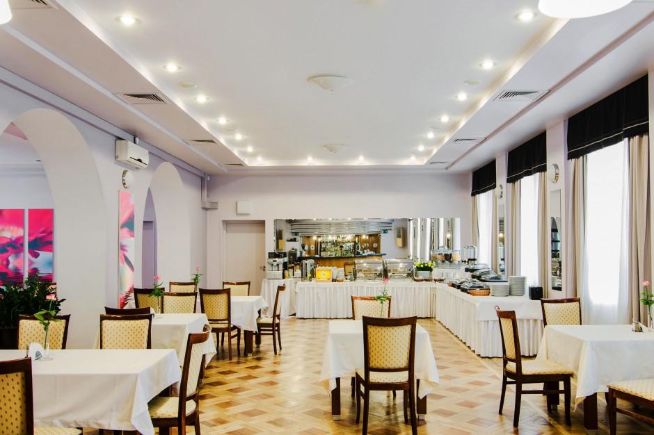 Ceny hoteli w Polsce idą w górę
