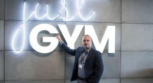 Just Gym rusza na podbój rynku