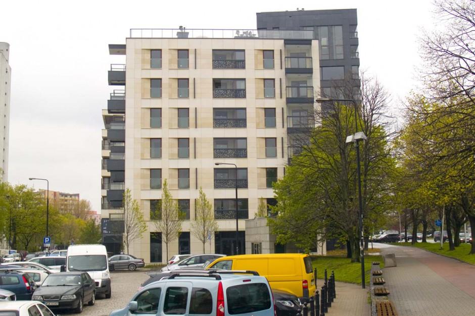 Regus otwiera biuro w Solec Residence