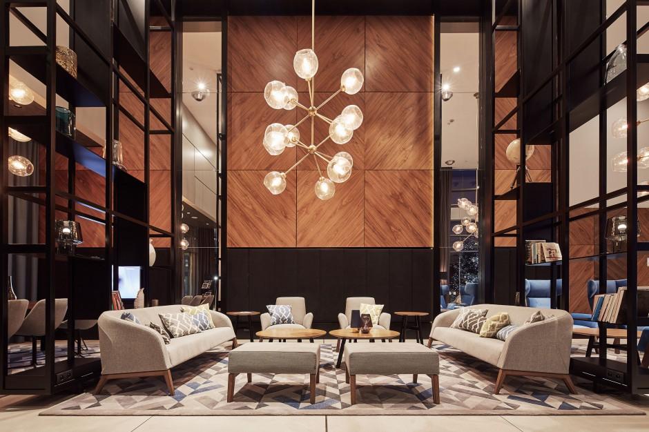 Luksus w katowickim Altusie. Courtyard by Marriott Katowice City Center już otwarty